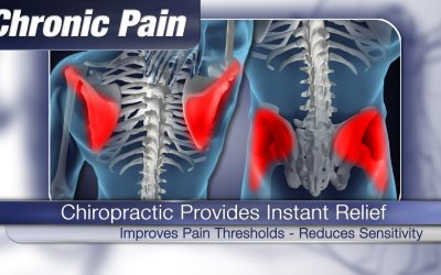 Spinal Adjustments Instantly Relieve Muscle Pain