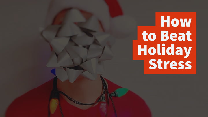 How to Beat Holiday Stress