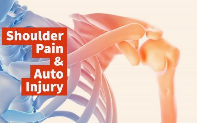 Shoulder Pain & Auto Injury