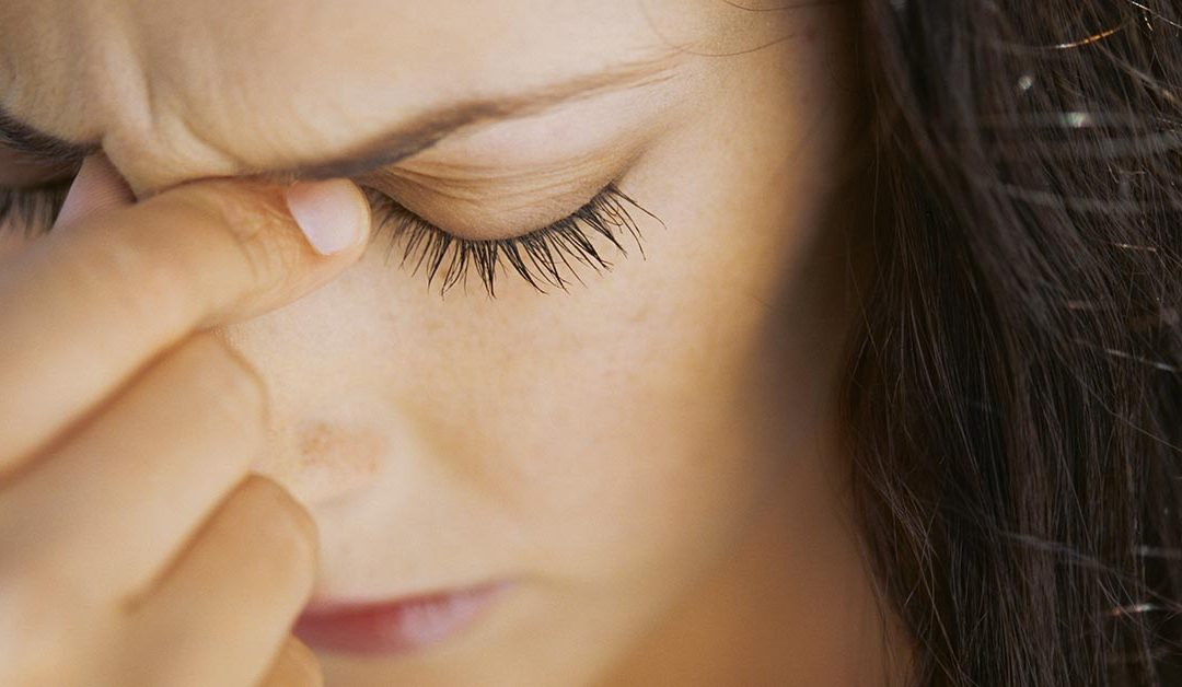 Chiropractic: Best Choice for Headache Relief