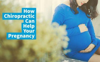 Chiropractic Best for Pregnancy