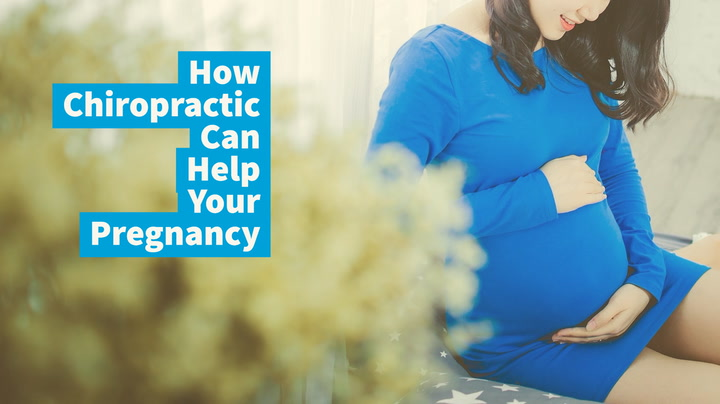 Chiropractic Best for Pregnancy