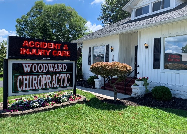 Woodward Chiropractic