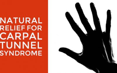 Natural Relief for Carpal Tunnel Syndrome