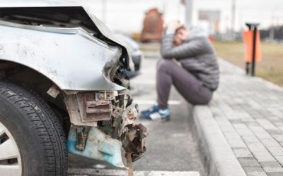 PTSD Tied to Chronic Pain After Auto Injury