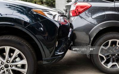 Most Car Crash Victims Don't Sue Despite Chronic Pain