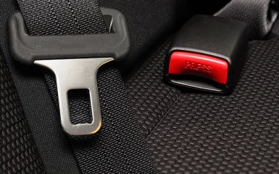 Seatbelts and the Risk of Auto Injury
