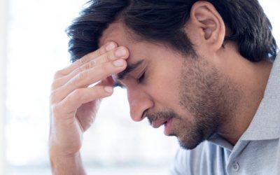 Understanding headaches after auto collision