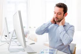 89% of Office Workers Have Musculoskeletal Pain
