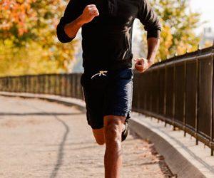 Risk Factors for Leg Pain in Runners