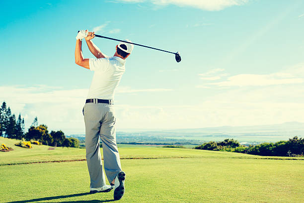 7 Ways to Prevent Back Pain in Golfers
