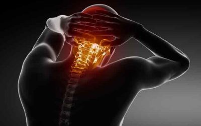 Your Headaches Might Be Caused by Neck Dysfunction