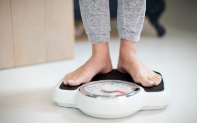 Weight Loss Eases Back Pain